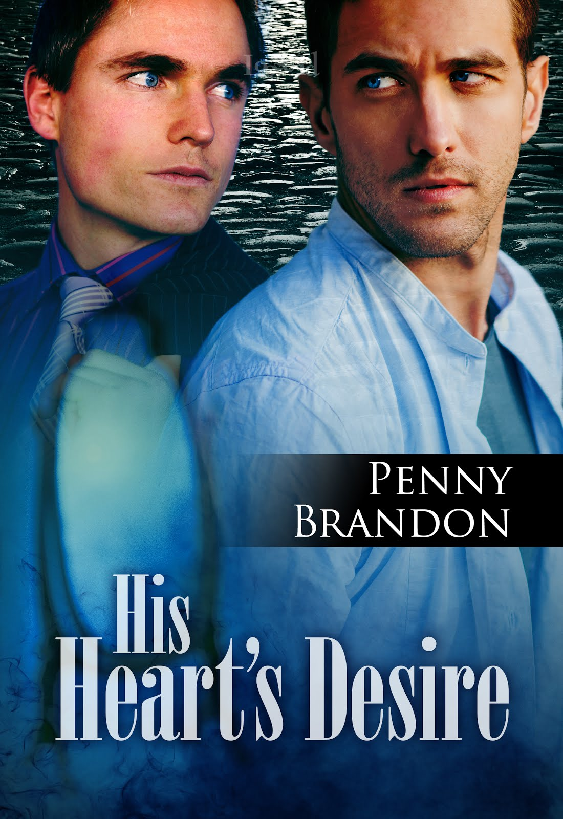 His Heart's Desire (Looking Glass #3)