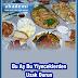 Ramazan Ayında Bu Yiyeceklerden Uzak Durun
