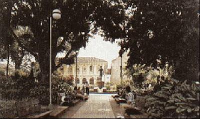 Fundacion 1890 - 1915