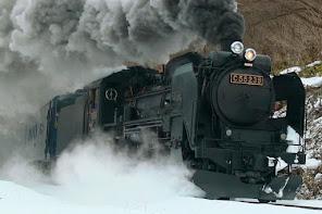 山田線に戻ってきてほしいC58形蒸気機関車