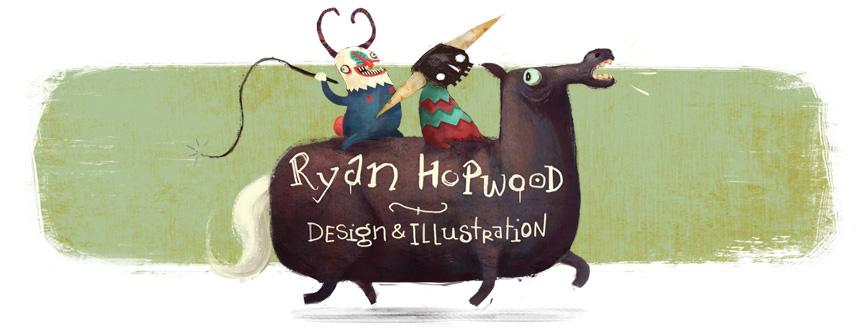 Ryan Hopwood