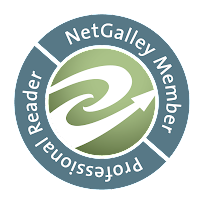 A Netgalley Professional Reader