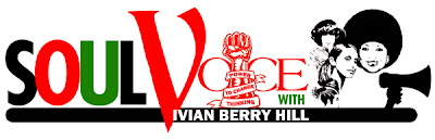 Vivian Berryhill Soul Voice