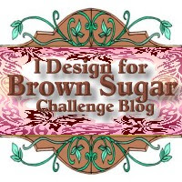 Brown Sugar Challenge DT