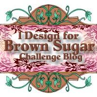 Brown Sugar Challenge DT