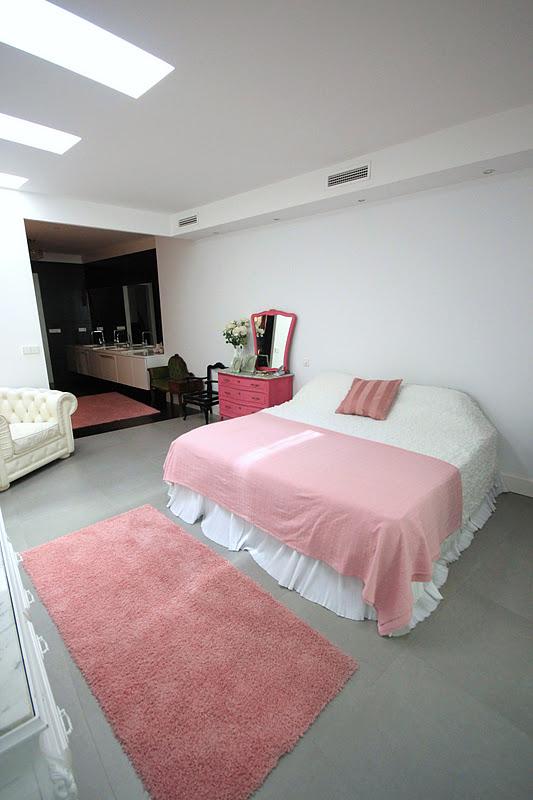 """Hermanas Bolena: Love & Loft....""""la habitación de un hotel ..."""