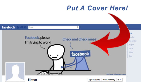 Get Facebook Timeline Profile Cover Now At   Fbcover Blogspot