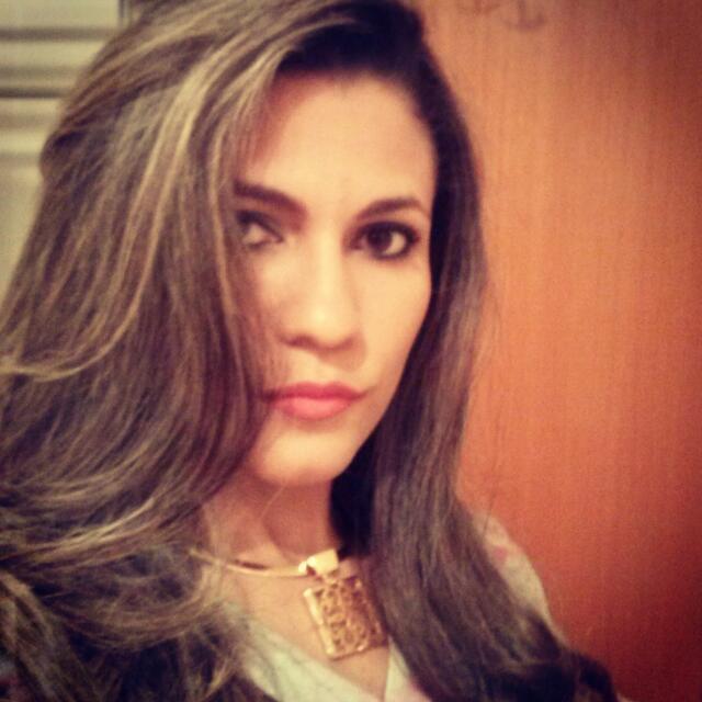 Maria Franciana