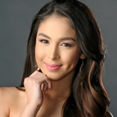 Julia Barretto is Mira Bella