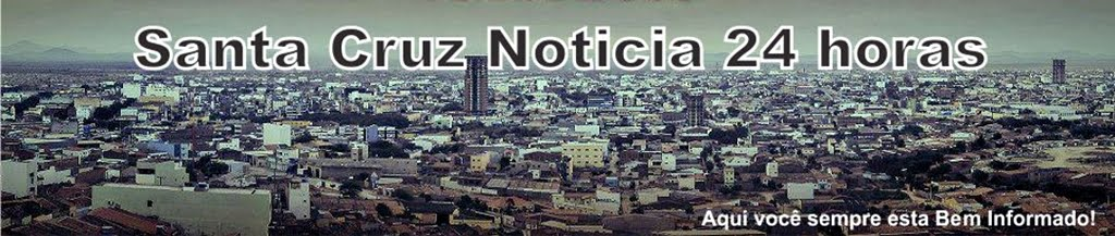 Santa Cruz Noticia 24 horas