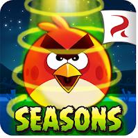 Angry Birds Seasons v5.3.2 Mod Apk