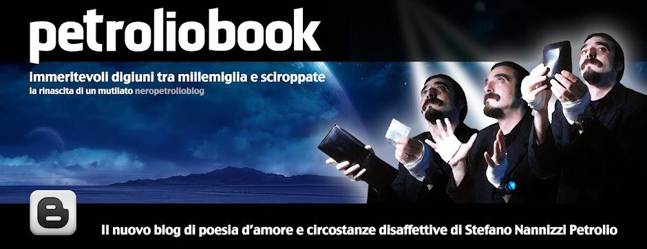 petrolio book