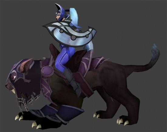 dota 2 luna moon rider guide strategy builds dota 2 throne
