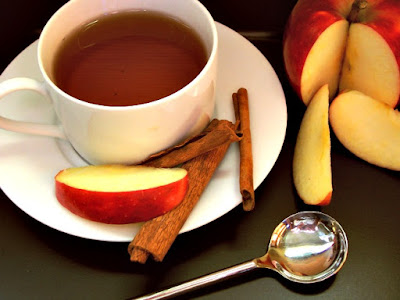 How to Make Spiced Weight Loss Tea