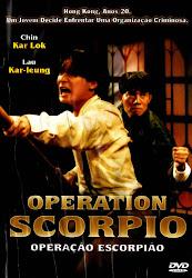 Operação Escorpião Online Dublado