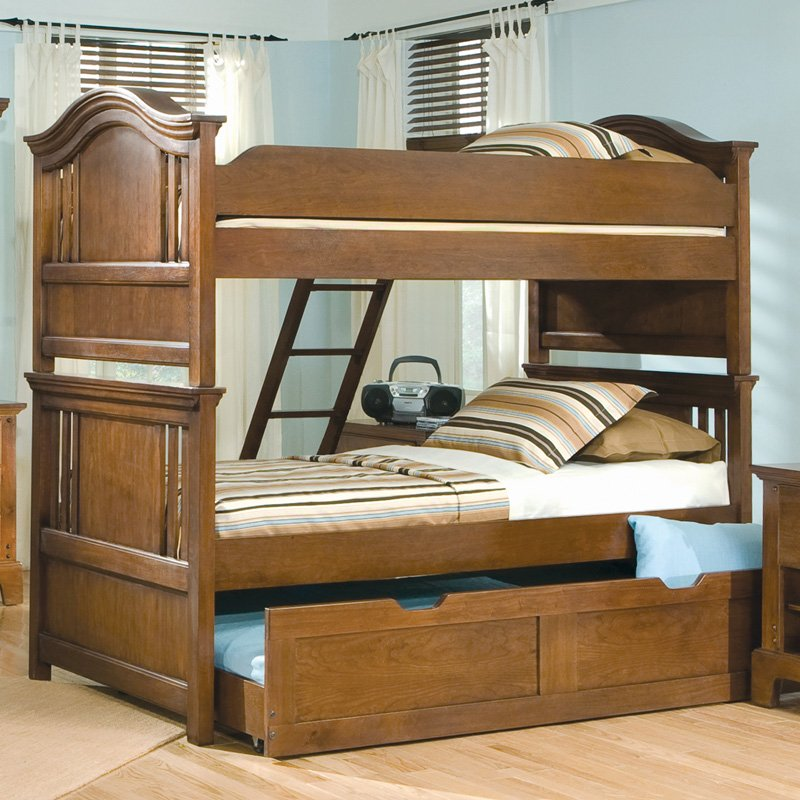 Kansas city home ideas alternatives to traditional bunk beds for Bunk bed alternative