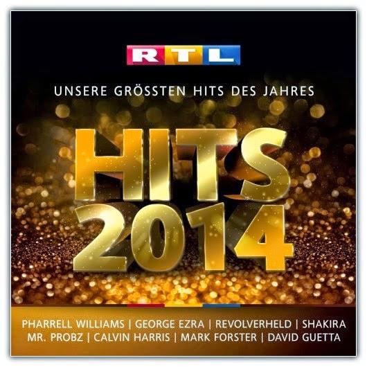 Download – RTL Hits 2014