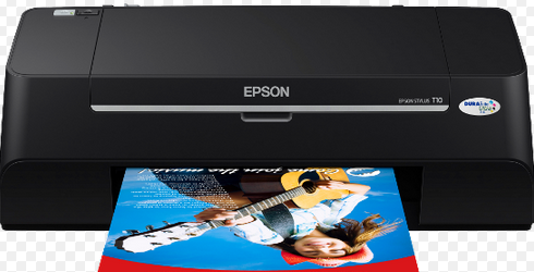 Free Download Driver Epson Stylus T11