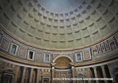 Roma, Panteon de Agrippa
