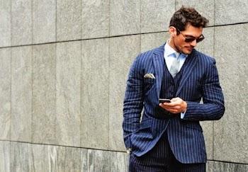 Γιατί ο Ιταλός ντύνεται καλύτερα από τον Έλληνα;