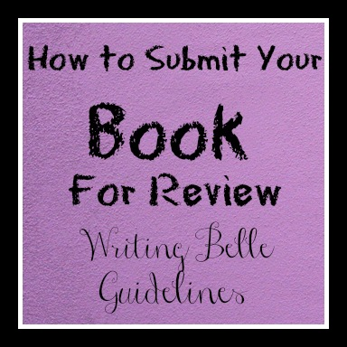 submit book for review