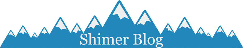 Shimer Blog