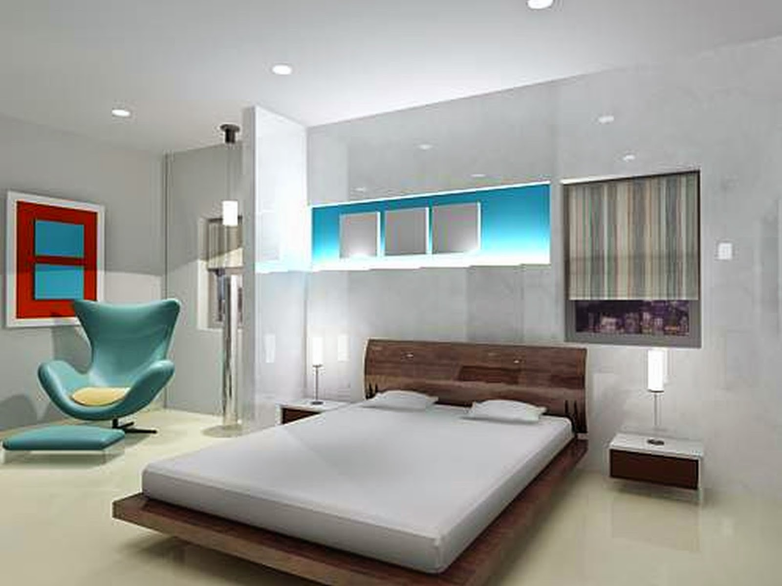 Interior Design Bedroom Ideas