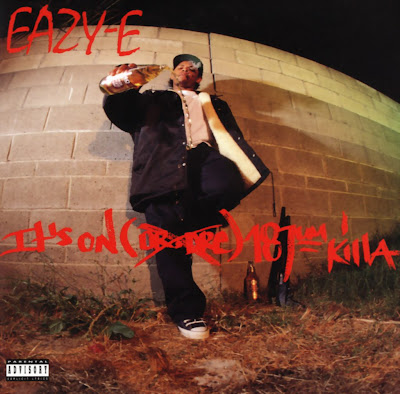 Eazy-E – It's On (Dr. Dre) 187um Killa (CD) (1993) (FLAC + 320 kbps)