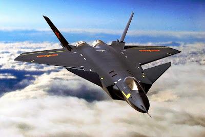 Chengdu J-20 Black Eagle. Prokimal Online Kotabumi Lampung Utara
