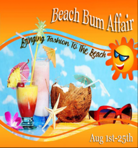 BeachBum Affair