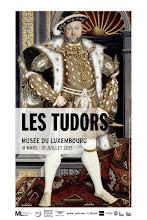 Actu expos / Les Tudor
