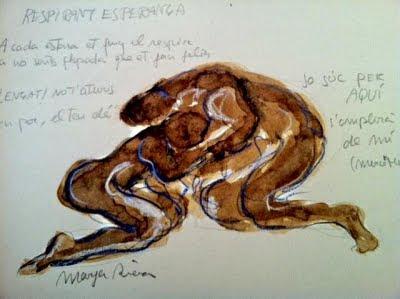 Il·lustració: Marga Riera