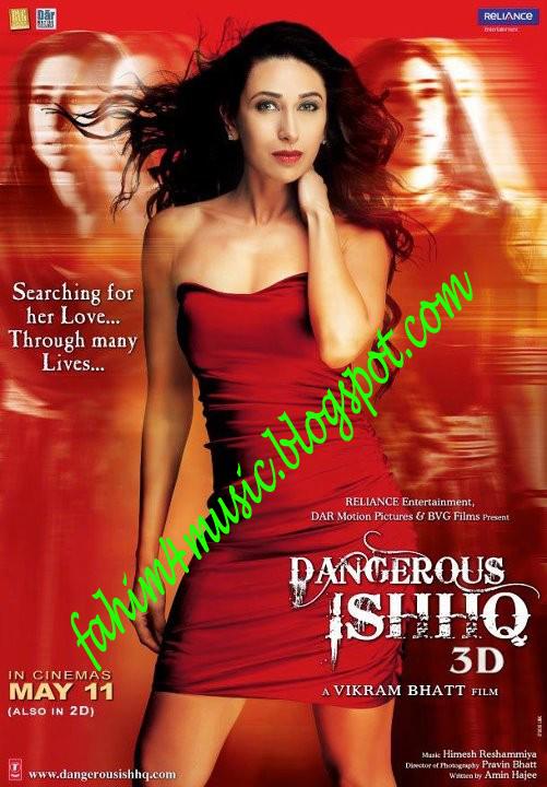 dangerous ishq 3d full movie instmank