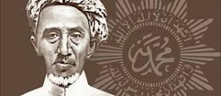 Menyingkap Kembali Asbabul Wurud Kelahiran Muhammadiyah