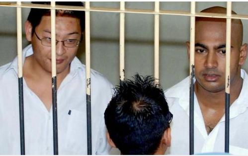 Regu Tembak Telah Mengeksekusi, Ini Penyebab Duo Bali Nine Menjadi Sindkat Pengedar Narkoba