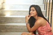 Avanthika Photos at Maaya movie Logo launch-thumbnail-5