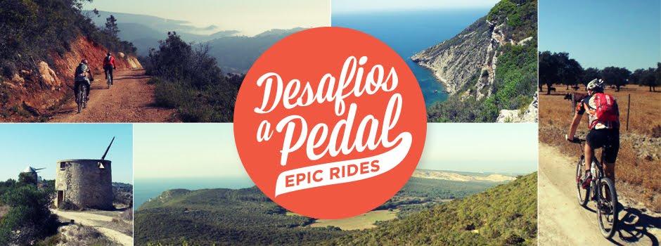 Desafios a Pedal