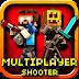 Pixel Gun 3D (Minecraft style) APK 3.9 (v3.9) + OBB Data
