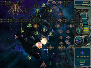 Download Game Star Defender 3 Full Version For PC