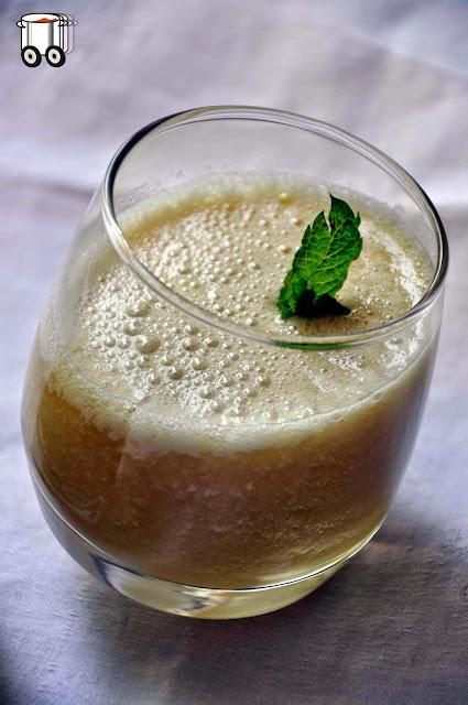 Szybko Tanio Smacznie - Hawajskie smoothie