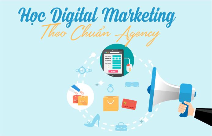 Digital Marketing For Marketer