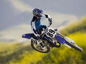 #6 Motocross Wallpaper