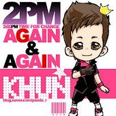 2PM - Nichkhun