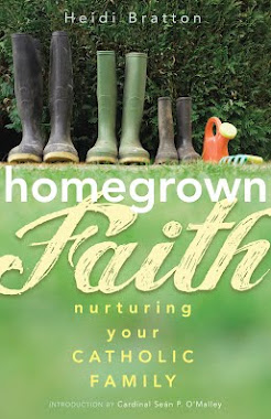 Homegrown Faith
