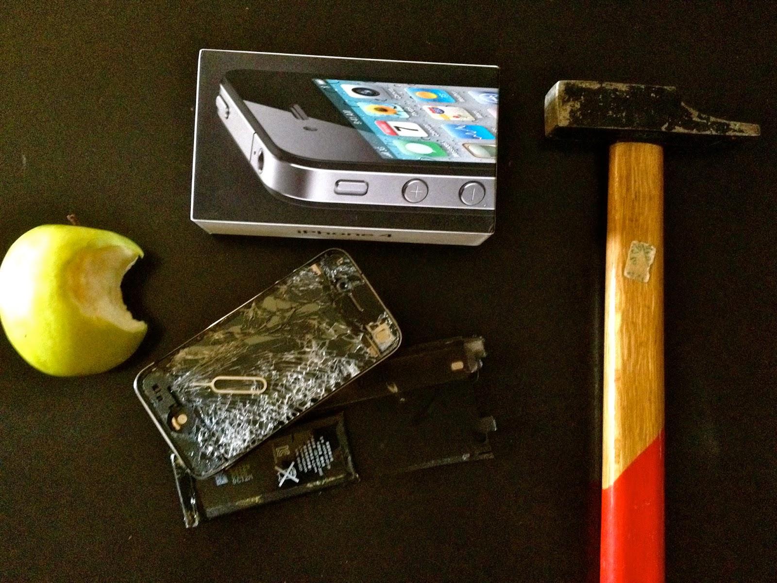 iPhone 6 sodomie