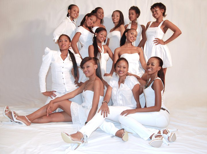 miss universe botswana 2011 contestants