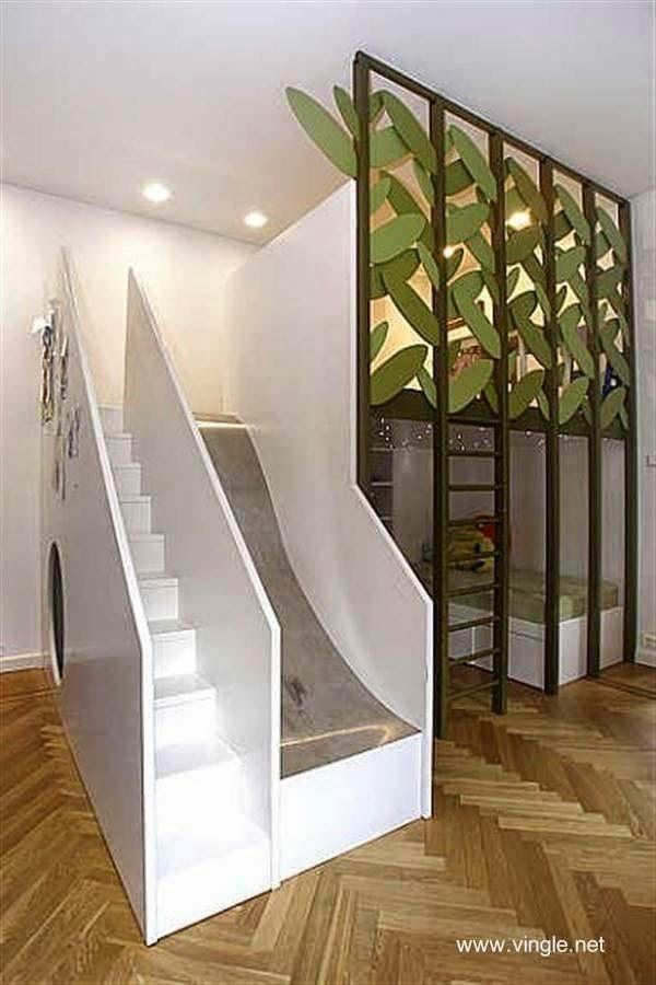 Arquitectura de Casas: Información sobre escaleras de casas ...