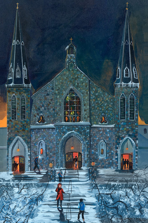 St. Thomas Church Villanova, PA