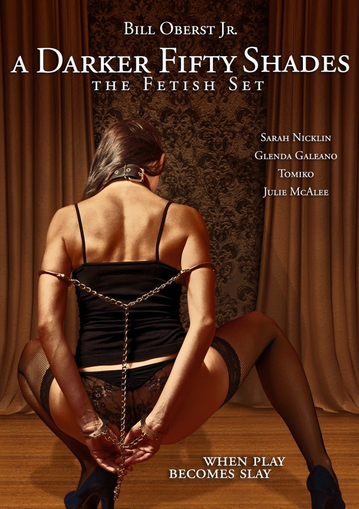 The Fetish Set (V.O.S) (2015)