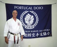 Instrutor do Dojo
